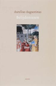 Belijdenissen - Aurelius Augustinus (ISBN 9789026321023)