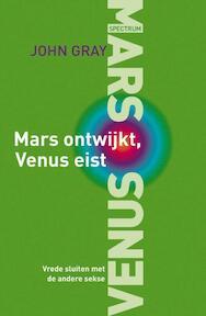 Mars ontwijkt, Venus eist - J. Gray (ISBN 9789027484406)