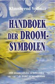 Handboek der droomsymbolen - K. Vollmar (ISBN 9789063783563)