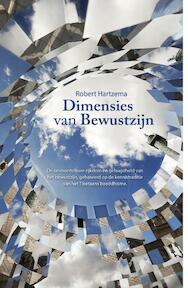 Dimensies van bewustzijn - Robert Hartzema (ISBN 9789063501020)