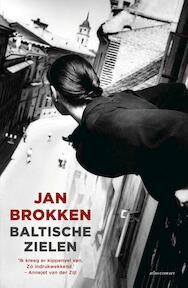 Baltische zielen - Jan Brokken (ISBN 9789045023595)