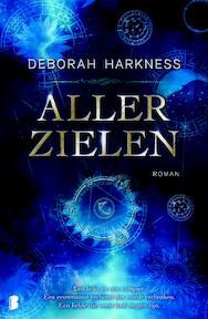 Allerzielen - Deborah Harkness (ISBN 9789022558423)