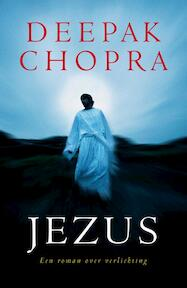 Jezus - Deepak Chopra (ISBN 9789025902384)