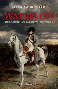 Waterloo - Johan Op de Beeck (ISBN 9789022328545)