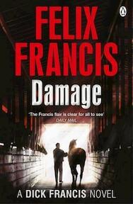 Damage - Felix Francis (ISBN 9781405915199)