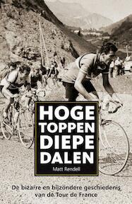 Hoge toppen, diepe dalen - M. Rendell (ISBN 9789022994238)