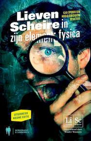 Lieven Scheire in zijn element - Unknown (ISBN 9789089313362)