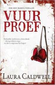 Laura Caldwell - Vuurproef - Laura Caldwell (ISBN 9789402701104)