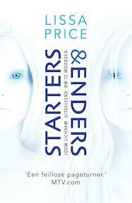 Starters & Enders - Lissa Price (ISBN 9789000347995)