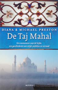 Taj Mahal - D. Preston, M. Preston (ISBN 9789045849140)