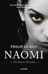 Naomi - Philip Le Bon (ISBN 9789401428729)