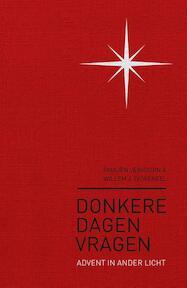 Donkeredagenvragen - Paulien Vervoorn, Willem J. Ouweneel (ISBN 9789043525701)