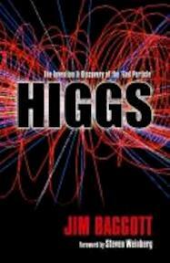 Higgs - Jim Baggott (ISBN 9780199603497)