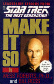 Make it So - Wess Roberts (ISBN 9780671520984)