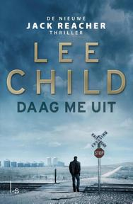 20 Jack Reacher - titel volgt - Lee Child (ISBN 9789024568864)