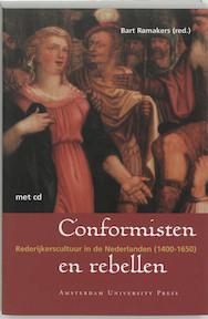 Conformisten en rebellen + CD - Unknown (ISBN 9789053566183)