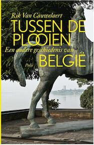 Tussen de plooien - Rik Van Cauwelaert (ISBN 9789463100304)