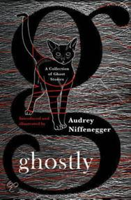 Ghostly - Audrey Niffenegger (ISBN 9781784870065)