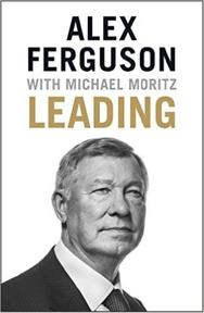 Leading - Alex Ferguson (ISBN 9781473621176)