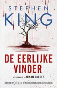 De eerlijke vinder - Stephen King (ISBN 9789021018164)