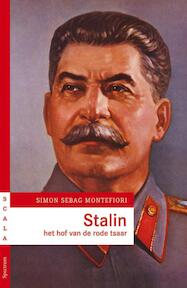 Stalin - S.S. Montefiore (ISBN 9789027478337)