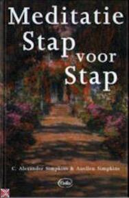 Meditatie stap voor stap - C. Simpkins, Annellen Simpkins (ISBN 9789057951374)