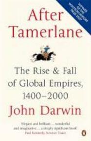 After Tamerlane - John Darwin (ISBN 9780141010229)