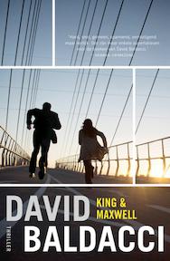 King & Maxwell - David Baldacci (ISBN 9789400507043)