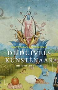 De duivelskunstenaar - Matthias Rozemond (ISBN 9789024571499)