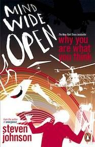 Mind Wide Open - Steven Johnson (ISBN 9780141011158)