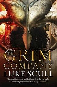 Grim company (01): grim company - Scull L (ISBN 9781781852125)