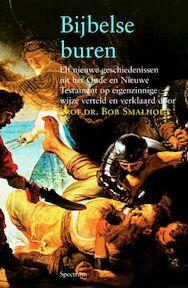 Bijbelse buren - B. Smalhout (ISBN 9789027469250)