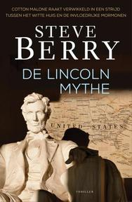 De Lincoln mythe - Steve Berry (ISBN 9789026138874)