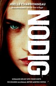 Nodig - Joelle Charbonneau (ISBN 9789045210247)