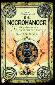 Necromancer - Michael Scott (ISBN 9789022555064)