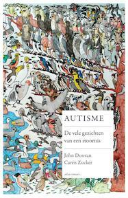 Autisme - John Donvan, Caren Zucker (ISBN 9789045031071)