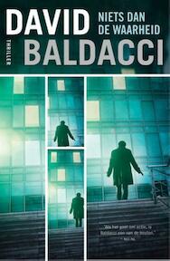 Niets dan de waarheid - David Baldacci (ISBN 9789400507357)