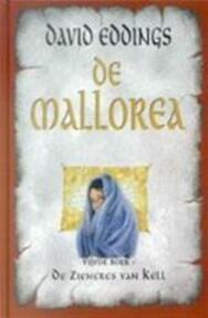 De Mallorea - David Eddings (ISBN 9789022533734)