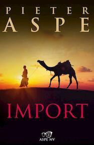 Import - Pieter Aspe (ISBN 9789022332436)