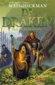 Draken van de lentedooi - Margaret Weis, Tracy Hickman (ISBN 9789024550661)