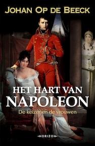 Het hart van Napoleon - Johan Op de Beeck (ISBN 9789492159564)