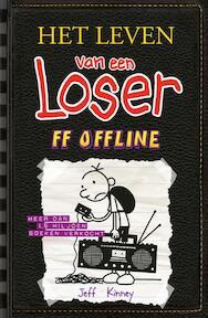 Het leven van een Loser 10 - ff offline - Jeff Kinney (ISBN 9789026140600)