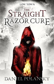 The straight razor cure - DANIEL Polansky