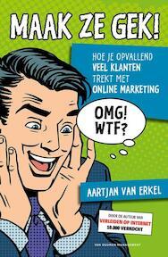 Het OMG WTF effect - Aartjan van Erkel (ISBN 9789089653345)