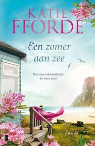 Een zomer aan zee - Katie Fforde (ISBN 9789022578605)