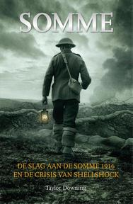 Somme - Taylor Downing (ISBN 9789045320489)
