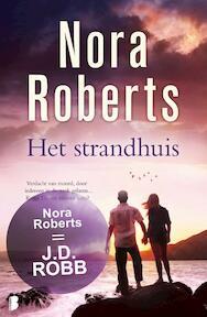 Strandhuis - Nora Roberts (ISBN 9789022564998)