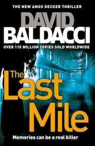 The Last Mile - David Baldacci (ISBN 9781509820368)