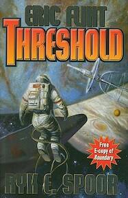 Threshold - Eric Flint (ISBN 9781439133606)