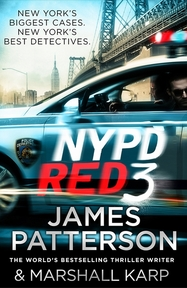 Nypd red 3 - Patterson J (ISBN 9780099594437)
